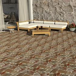 Гранитогрес Керамика фиоре - N 24943 - плочки Country