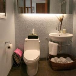 Малки мебели, кутии, кошници и малки шкафове за баня