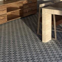 Гранитогрес КАИ - плочки N 24776 - колекция Rubic