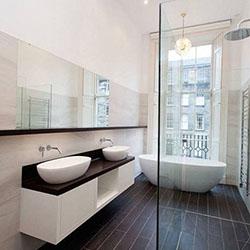 Банята като постоянно променящо се помещение