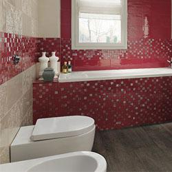 3 ефектни решения с плочки за баня за страхотен резултат